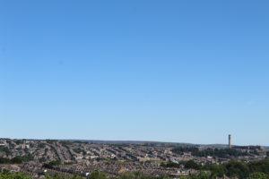 View of the Parish